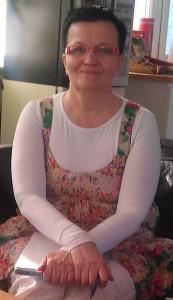 Kerstin Salomonsson