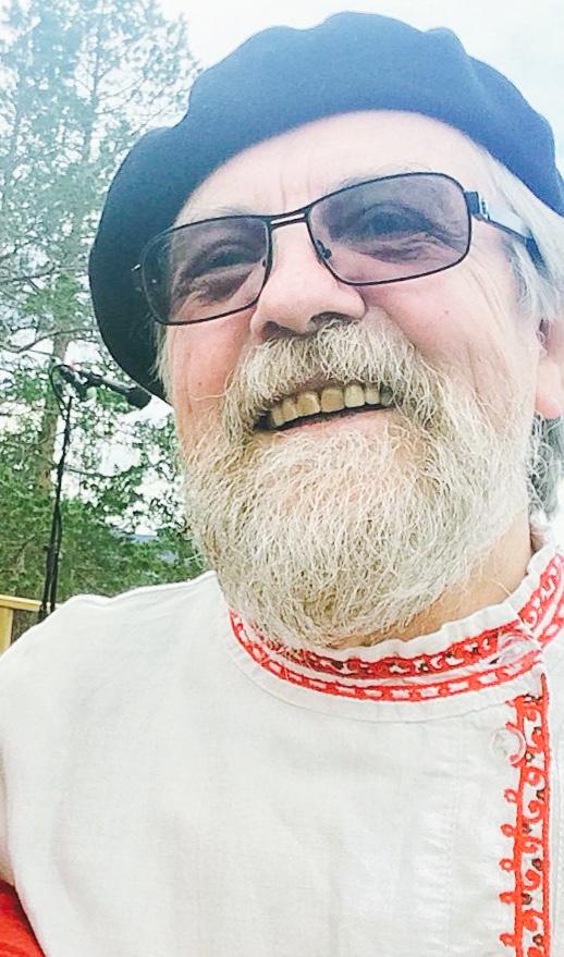 Bengt Pohjanen Net Worth