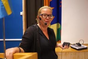 Johanna Nordblad Sirkka