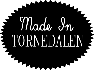 Logotype Made in Tornedalen