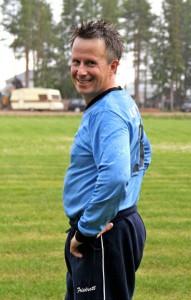 Tony Kumpula
