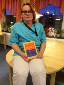 Ani och meänkielen sanakirja