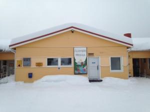 Lillskogens förskola 2. Foto Johanna Collen.