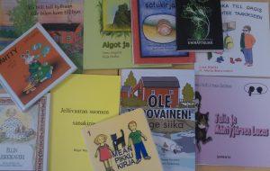 Meänkieliböcker 2