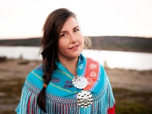 Erica Huuva Simma Bild: Lisa Kejonen |1kej.com