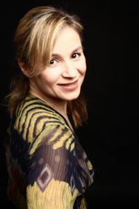 Susanne Redebo Foto Privat