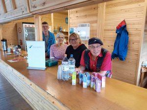 Fikagänget Pajala lokalförening - Pajalan paikalisosaston fiikkasaki