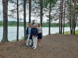 Sannings- och försoningskommissionen på Tärendöholmen